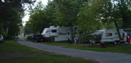 Ottawa's Poplar Grove Campground/ RV Park